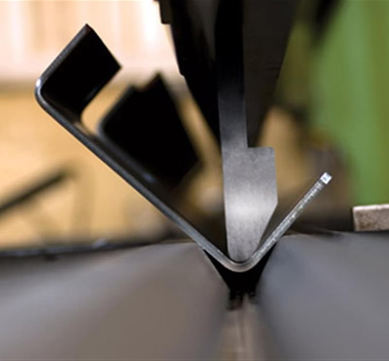 press brake bending punch